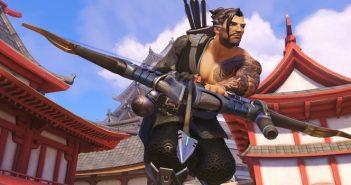 Overwatch un joueur vient de rentrer dans l'histoire du jeu