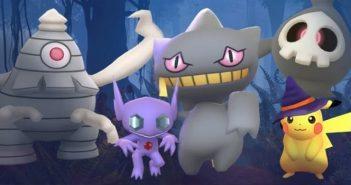 Pokémon Go, qui sont les Pokémon de 3ème génération