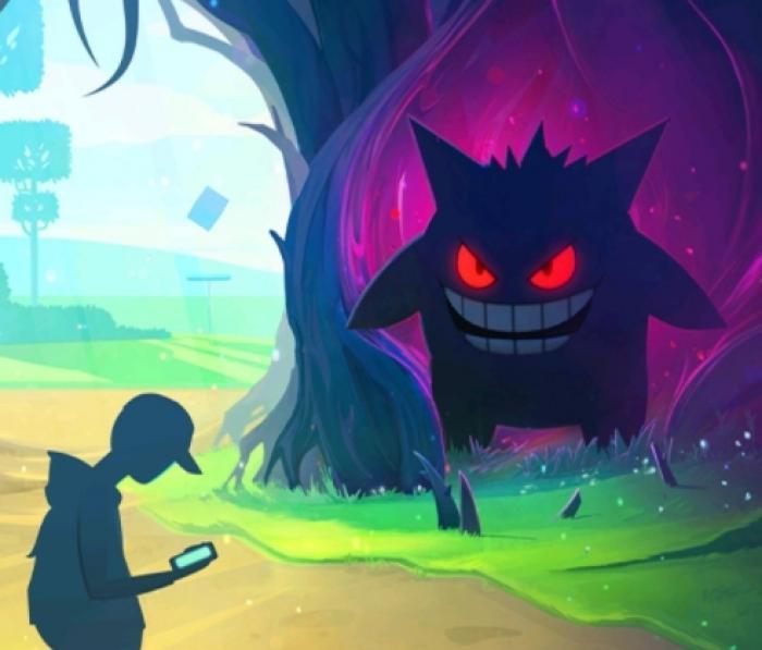 Pokémon GO se prépare pour Halloween_1