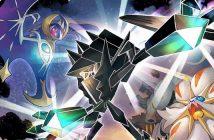 Pokémon Ultra-Soleil / Lune, découvrez les Pokémon exclusifs !