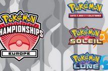 Pokémon tout ce qu'il faut savoir sur le prochain Championnat Européen