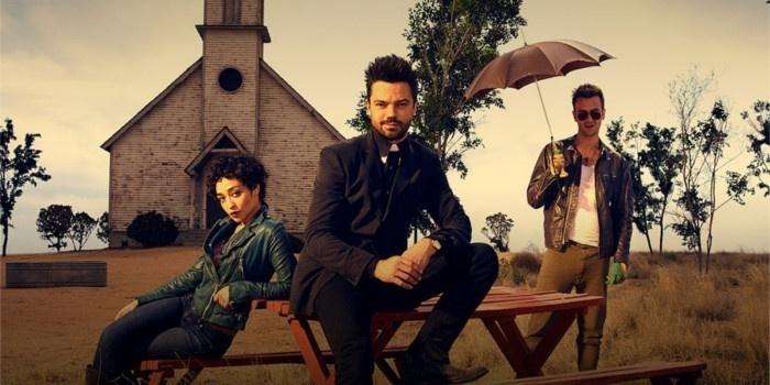 Preacher : la saison 3 annoncée sur Twitter !