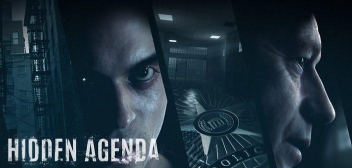 [Preview] Hidden Agenda l'enquête multijoueur !