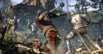 [Preview] Kingdom Come Deliverance le nouveau RPG incontournable