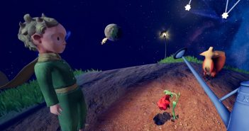 [Preview] Le Petit Prince VR une immersion dans la magie du conte_