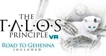 [Preview] Thalos Principle VR, encore plus immersif !
