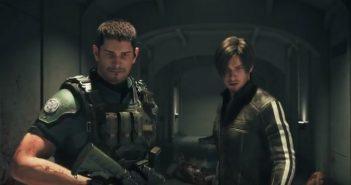 [Sortie Blu-ray] Resident Evil : Vendetta et fan service