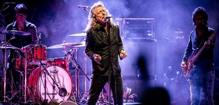 [Critique] Carry Fire : Robert Plant, l'aventurier mystique