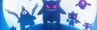 [Rumeur] Pokémon Go : des Pokémon de troisième génération pour Halloween ?