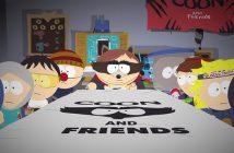 South Park l'Annale du Destin, découvrez le contenu du Season Pass !