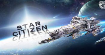 Star Citizen à la CitizenCon, découvrez ce qui est prévu !