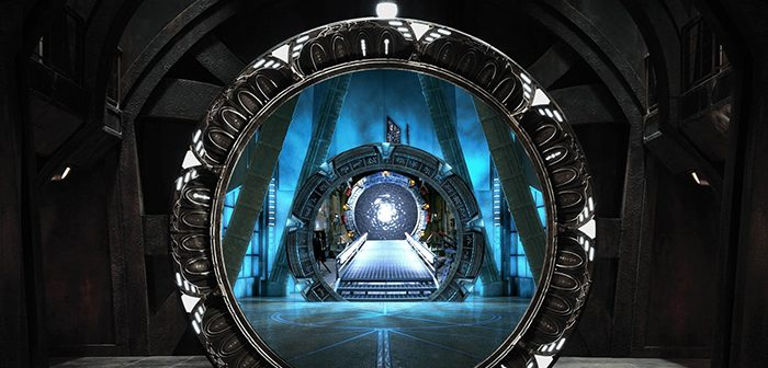 Stargate Origins a sa jeune Catherine Langford !