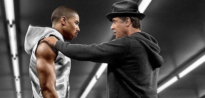 Sylvester Stallone réalisera (et écrira) Creed 2 !