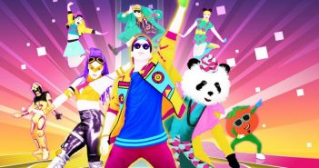 [Test] Just Dance 2018