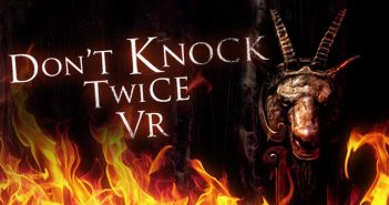 [Test] Don't Knock Twice toc toc, qui est là C'est Baba Yaga !
