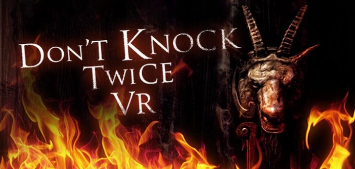 [Test] Don't Knock Twice : toc toc, qui est là ? C'est Baba Yaga !