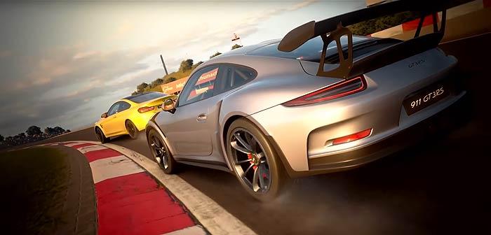Après un GT6 en demi teinte, nous attendions depuis un bon moment le nouveau Gran Turismo Sport. Le titre passe-t-il en tête la ligne d'arrivée ?