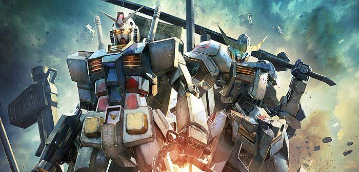 Pour sa première apparition sur PS4, la célèbre série mettant en scène des méchas géants nous présente Gundam Versus. Que donne cette nouvelle itération ?