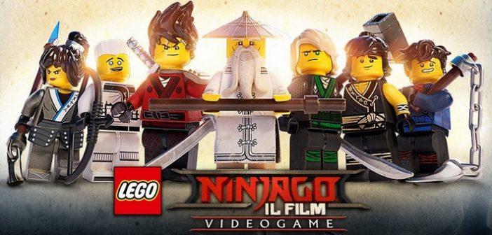 [Test] LEGO Ninjago, le jeu vidéo : l'épisode de trop ?