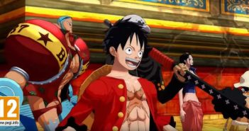 D'abord sorti sur les consoles d'ancienne génération, la version One Piece Unlimited World Red Deluxe Edition sort le pavillon noir.