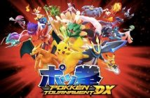 [Test] Pokkén Tournament DX, une version Switch qui vaut le coup ?