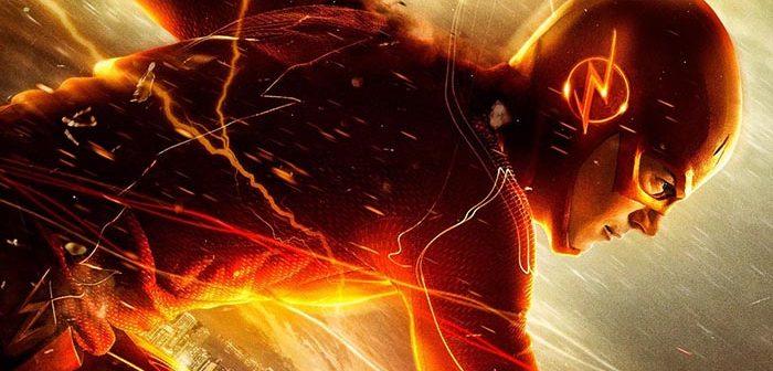 The Flash : (spoilers) la rescousse de Barry !