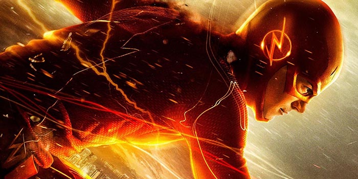 The Flash : (spoilers) la rescousse de Barry !