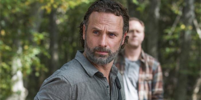 The Walking Dead : démarrage timide pour la saison 8