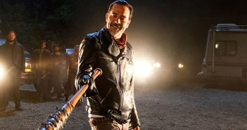 The Walking Dead saison 8 : (spoilers) s'allie avec Negan !