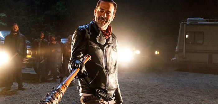 The Walking Dead saison 8 : (spoilers) s'allie avec Negan !