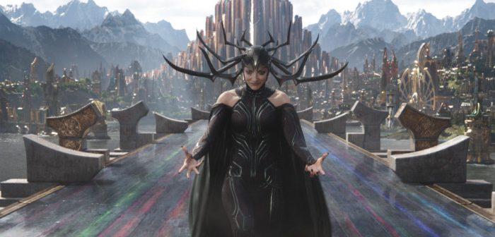 Thor : Ragnarok – Les origines d'Héla modifiées (spoilers)