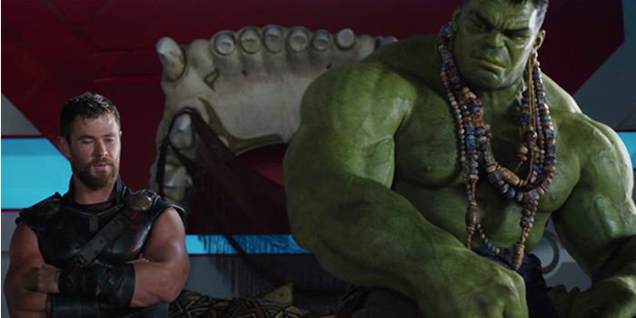 Thor : Ragnarok – Un Avengers absent d'Infinity War ? (Spoilers)