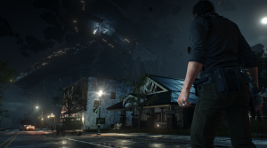 The Evil Within 2 : des images effrayantes inédites !