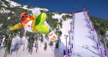 Ubisoft et Steep, En route pour les Jeux Olympiques !
