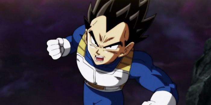 Dragon Ball Super : Vegeta n'est-il que spectateur du tournoi ?