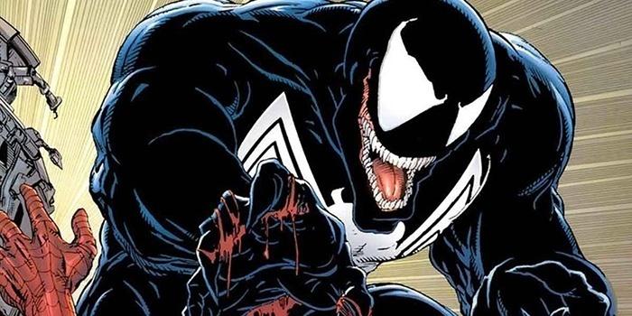 Venom : le tournage commence avec une photo !