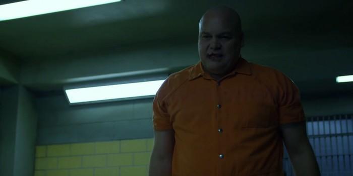 Daredevil : le retour de Kingpin confirmé pour la saison 3 !