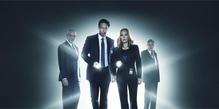 X-Files : un ancien agent de retour dans la saison 11 !