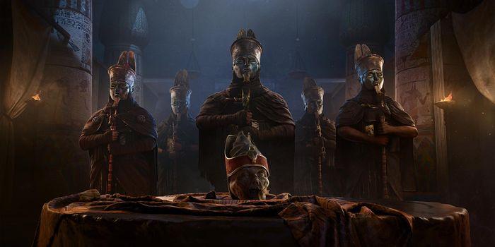 Assassin's Creed Origins : le plein de détails avant la sortie !