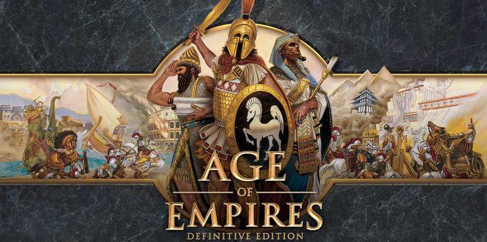 Age of Empire Definitive Edition repoussé !