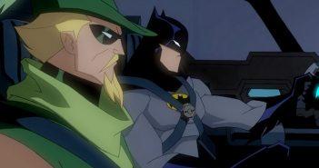 Arrow glisse une nouvelle référence à Batman (spoilers)