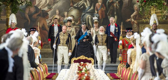 [Critique] Confident Royal, Stephen Frears en mode mineur