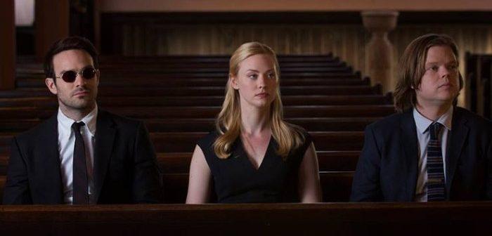 Daredevil : Netflix tease la saison 3 !