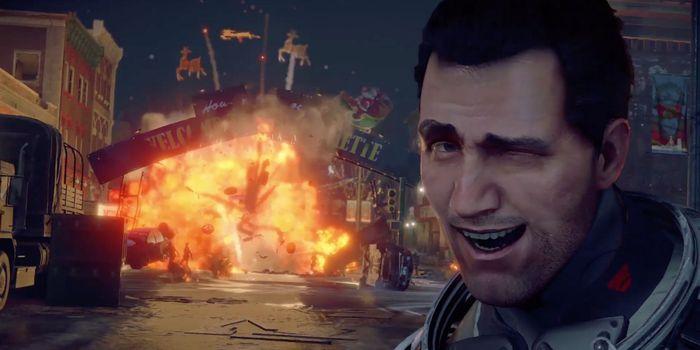 Dead Rising 4 : arrivée des costumes Capcom pour la sortie PS4 !