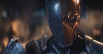 Deathstroke aura droit à son film par le réalisateur de The Raid