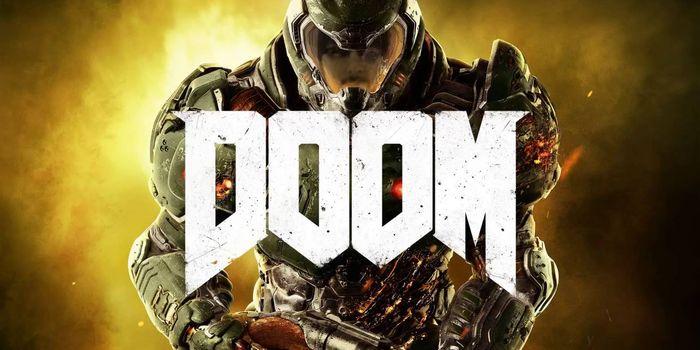 Doom sortira sur Nintendo Switch le 10 novembre !