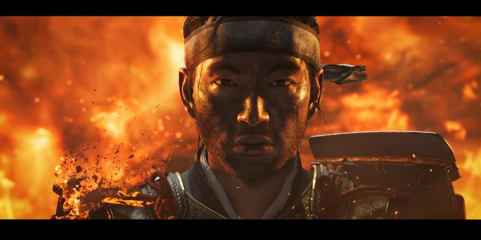 Sucker Punch révèle son nouveau jeu, Ghost of Tsushima