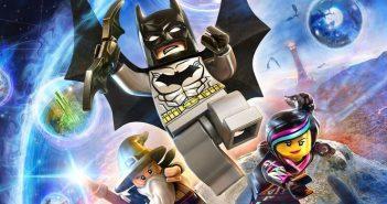 Lego Dimensions : c'est terminé !