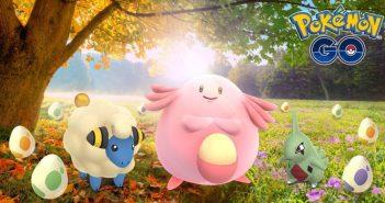 Pokémon GO : arrivée prochaine de Deoxys, accompagné des effets météo ?