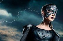 Supergirl : un premier aperçu de Reign en costume !
